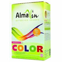 ALMAWIN COLOR Öko Mosópor koncentrátum színes ruhákhoz  hársfavirág kivonattal 64 gépi mosáshoz
