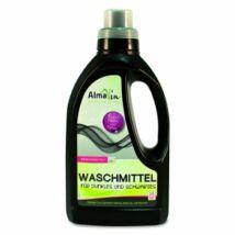 ALMAWIN Öko folyékony mosószer koncentrátum sötét és fekete ruhához - 25 mosásra