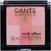 SANTE Multi Effect Beauty Arcpirosító 01 coral