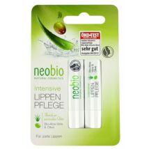 NEOBIO Ajakápoló duo – BIO Aloe verával és BIO Olivával