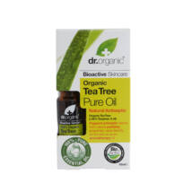 Dr. Organic Bio Teafaolaj