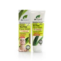 Dr. Organic Arclemosó bioaktív teafaolajjal