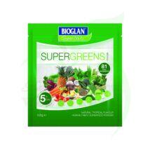 BIOGLAN SUPERFOODS SUPERGREENS 81 POR