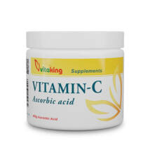Vitaking c-ascorbin por 400 g