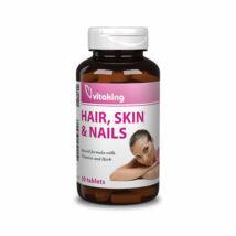 Vitaking haj-bőr-köröm tabletta 30 db