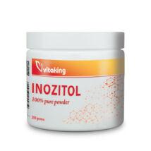 Vitaking 100% inozitol por 200 g
