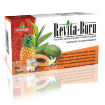 VITALITAE Revitaburn, 60 db kapszula (35g)