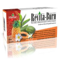 VITALITAE Revita-Burn, 60 db kapszula (35g)