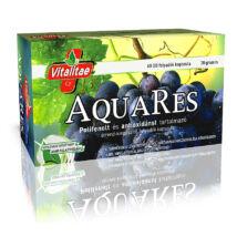 VITALITAE Aquares, 60 db kapszula (30g)