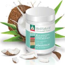 Medinatural organikus extra szűz kókuszolaj 100 ml