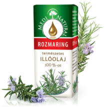 MEDINATURAL ILLÓOLAJ ROZMARING 100% (10ml)