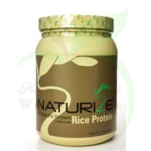 NATURIZE ALL NATURAL BROWN RICE PROTEIN