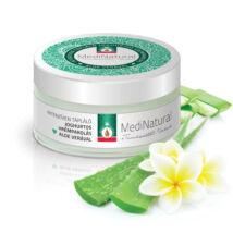 MEDINATURAL intenzíven tápláló joghurtos krémpakolás 100 ml