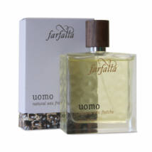FARFALLA men Uomo, Natural Eau Fraîche 100ml
