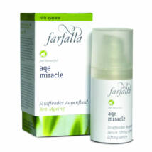 FARFALLA Age Miracle szemkörnyék feszesítő