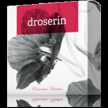 ENERGY Droserin szappan 100g
