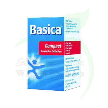 BASICA COMPACT TABLETTA