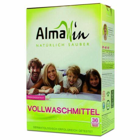 ALMAWIN Öko Általános mosópor koncentrátum - 36 mosáshoz