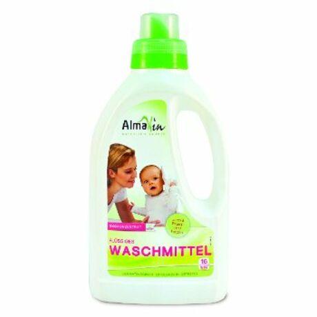 ALMAWIN Öko folyékony mosószer koncentrátum - 16 mosásra