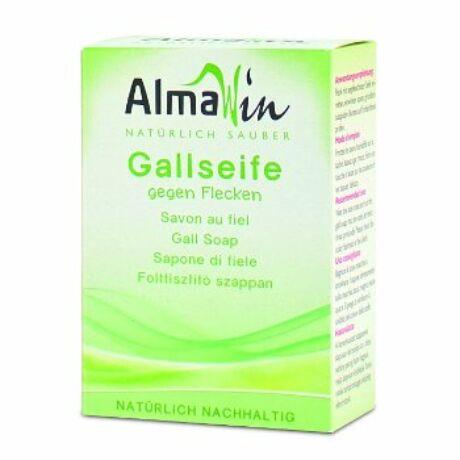 ALMAWIN Folttisztító szappan