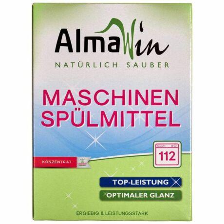 ALMAWIN Gépi mosogatószer - 112 adag
