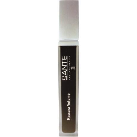 SANTE Dúsító hatású szempillaspirál - brown 01