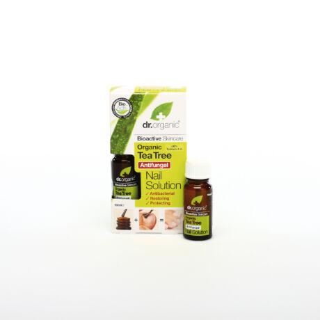 Dr. Organic Körömápoló bio teafaolajjal