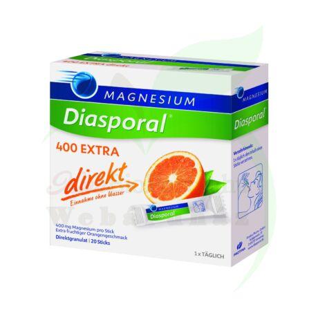MAGNESIUM DIASPORAL 400 EXTRA DIRECT