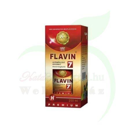 FLAVIN 7 H ITAL