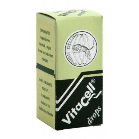 VITACELL CSEPPEK 8,5ML