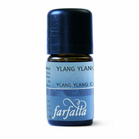 FARFALLA Ylang Ylang Complet, kbA, 5 ml