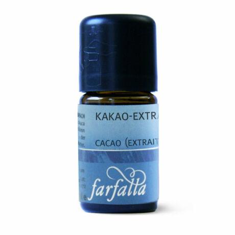 FARFALLA Kakao-Extrakt, kbA, 5ml