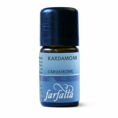 FARFALLA Kardamom, kbA, 5 ml