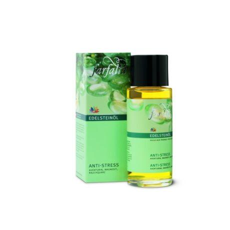 FARFALLA Drágakő olaj - Anti-Stress 80 ml