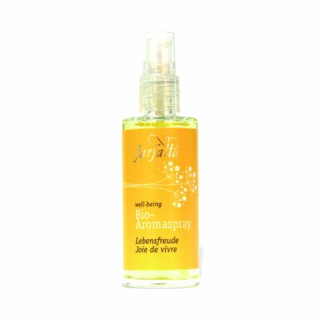 FARFALLA Bio Aromaspray - Életöröm