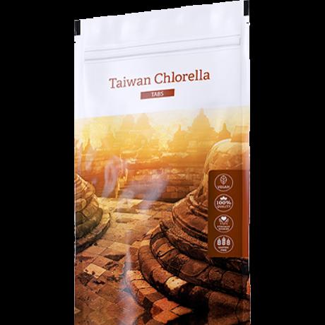 ENERGY Taiwan Chlorella Tabs 200tabletta