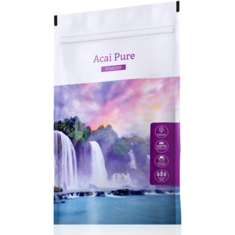 ENERGY Organic Acai Powder 100g