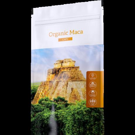ENERGY Organic Maca Caps 90kapszula
