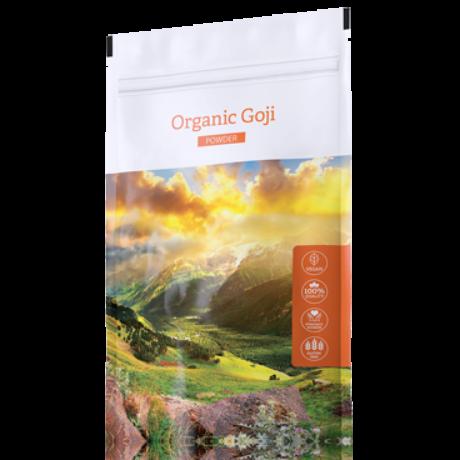 ENERGY Organic Goji Powder 100g