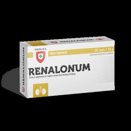 Renalonum vese működését támogató étrend-kiegészítő, 30 db